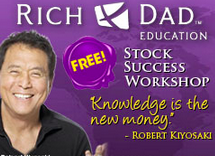 Rich Dad free training review