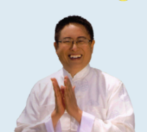 Master Sha in Honolulu this week!