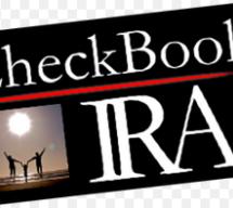 Checkbook IRA for investing