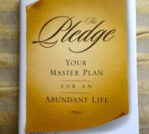 "Beginning ""The Pledge"""