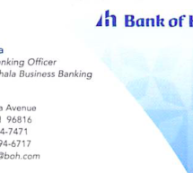 Bank of Hawaii loans on sale, Oh My!