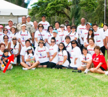 Broke da ALS Team and the Magic Slate