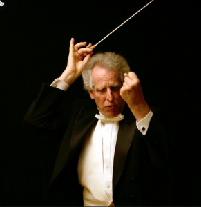 maestro zander