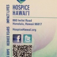 Review of Hospice Hawaii