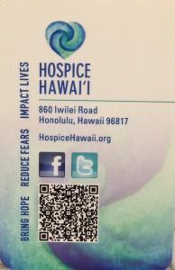 Hospice Hawaii