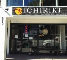 Ichiriki Review (hint: onolicious!)