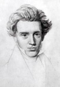 Soren Kierkegaard 1813-1855