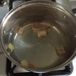 boil dried scallops