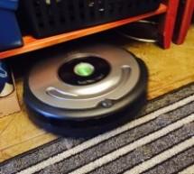 Wanna Roomba?